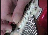 Pinch Harmonics: Squealies (Guitar Lesson TE-012) How to play