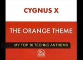 Cygnus X The Orange Theme