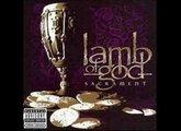 Lamb of God - Descending