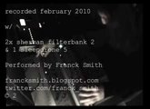 """A pair of Sherman Filterbank 2 """"addiction guaranteed!"""" verified by Franck Smith (Test)"""