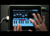 Akai Pro SynthStation App: Overview 2 of 3
