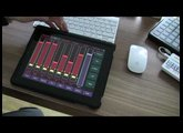 iPad vs Launchpad vs Monome - 16 Step Sequencing