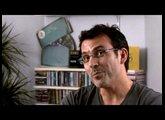 Laurent Manganas, Directeur Artistique, Partenaire de Noomiz