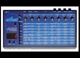 Dave Smith Instruments Evolver: Agressive demo
