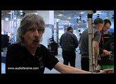 MANIKIN ELECTRONIC MEMOTRON video demo [Musikmesse 2011]