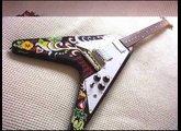Machine Gun - Jimi Hendrix cover