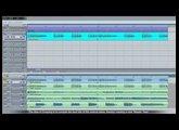 Samplitude 11 Pro & Sequoia 11-Take Composer/Revolver Tracks Comping Tutorial 2010
