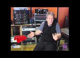In studio with George Massenburg : dans la Control Room Part 2
