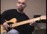Mojocaster.com - Fender Telecaster Hot Rod 52 review