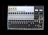 Interface audio-numérique Apollo avec traitement de plug-ins d'effet en temps réel Universal Audio