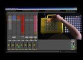 Edison - Performance and Explanation (Ableton + Monome)