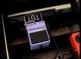 Gear Demo - Boss DC-2, Dimension C Chorus