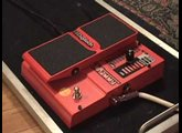 The WORST guitar effects pedal Demo EVER ! Digitech Whammy V4 Gibson SG Fender 75 amp