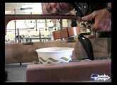 Visite de l'atelier des Guitares Boucher - Part II