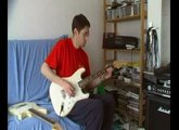 Vigier Expert Vs Fender strat Standard US