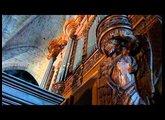 Nicolas de Grigny sur l'orgue de la Chaise-Dieu par Jean-Luc Perrot