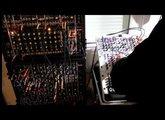 Synthesizers.com Serge Doepfer Modular System
