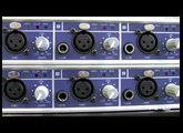 RME FF800 tutorial