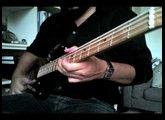 Slap Bass Jam 4 with EBS BassIQ