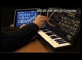 KORG iMS-20 v1.1 Demonstration Movie