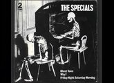 the Specials - friday night saturday morning (wif lyrics)