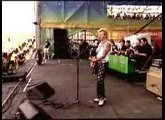 Brian Setzer - Rock This Town - Woodstock 99' - Live!