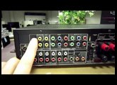 Marantz NR-1501 — Amplificateur Audio Vidéo