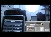 [Moving Head] FreeStyler DMX iPhone / iPod Touch Control