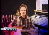 VG-99 in the studio - part 2 - comparison of real and V-Guitar