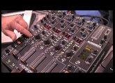 Allen & Heath XONE:DB4 Overview | agiprodj.com - NAMM 2011