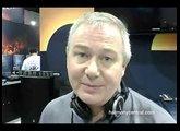 WNAMM 2011 Allen & Heath XONE:DB4 DJ Mixer