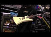 Megadeth Tech Talk - Rust In Peace 20th  Anniversary Tour 2010