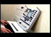 Arturia Origin Keyboard (La Boite Noire)
