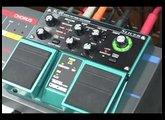 Boss SL-20 Slicer Demo