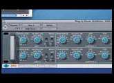 Using the UAD Neve 33609 Buss Compressor part 1
