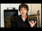 Markbass Distorsore tube distortion pedal