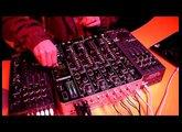Allen & Heath - Xone DB4 at BPM 2010( World Premiere) part 1 HD
