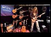 "Patrick Martin ""Scarve"" PMC Guitars Blast, NOS, Two Notes Torpedo (Endangered)"