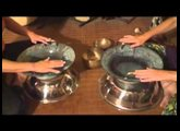 Bol taoïste : support de méditation