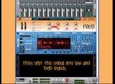 Suzy Wong's Noise! Trance Tutorial Reason Refill