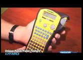 Rhino Pro 5000 Professional Labeler from Dymo