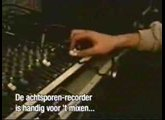Squarepusher 1996 interview part 1
