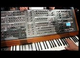 Schmidt Synthesizer (Musikmesse 2011)
