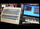 Rhizome Music Production Workstation Demo (Musikmesse 2011)