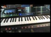 Musikmesse 2011: Roland Jupiter-80