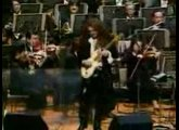 Yngwie Malmsteen + New Japan Philharmonic/Far beyond the sun