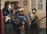 Iron Maiden - The Trooper (cover) By Gauchos