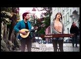 Eva & Manu - Feet in the Water (EP 2011)