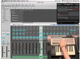 Using Automap to control Logic 9 with the SL MK II