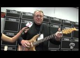 NAMM '11 - VHT Amps Special 6 Ultra Head & V-Drive Overdrive Demos
